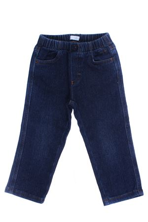 Jeans con elastico IL GUFO | 24 | PL030J0021495