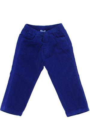 Pantalone di velluto a coste IL GUFO | 5032272 | PL030V6005470
