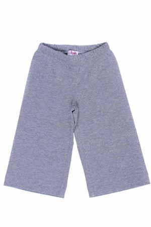 Pantalone in felpa lurex IL GUFO | 5032272 | PL249M0087072