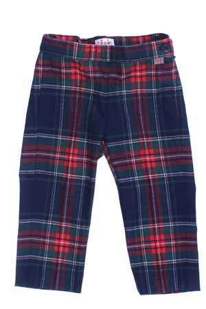 Pantalone capri IL GUFO | 5032272 | PR010W3037493