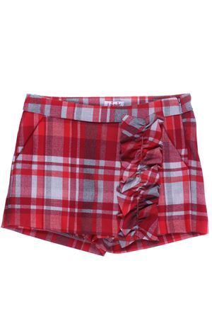 Short a quadri IL GUFO | 30 | PS054W3034372