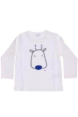 T-shirt manica lunga IL GUFO | 8 | TA156M00111047