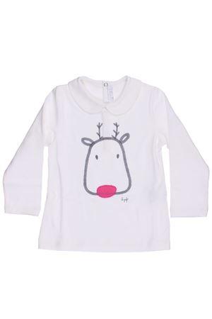 T-shirt manica lunga IL GUFO | 8 | TA157M00111035