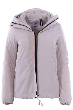 Marguerite thermo satin jacket K-WAY | 5032285 | K007HD0601