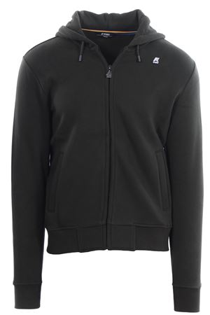 Felpa con cappuccio rainer fleece K-WAY | -161048383 | K009JD0576