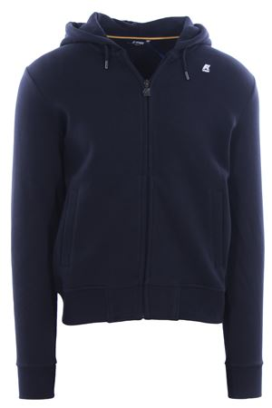 Felpa con cappuccio rainer fleece K-WAY | -161048383 | K009JD0K89