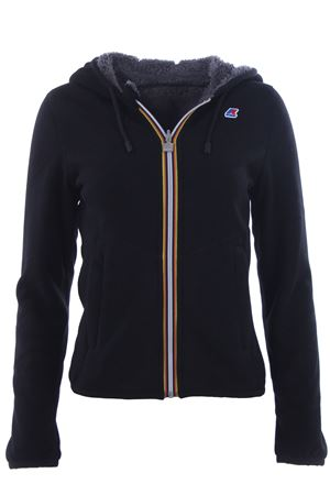 Sweatshirt lily polar fleece 