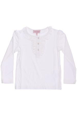 T-shirt manica lunga LILI GAUFRETTE | 8 | GM1001211