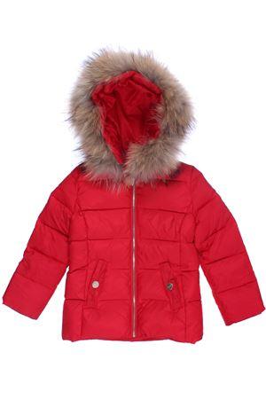 Jacket with hood LILI GAUFRETTE | 5032285 | GM40022361
