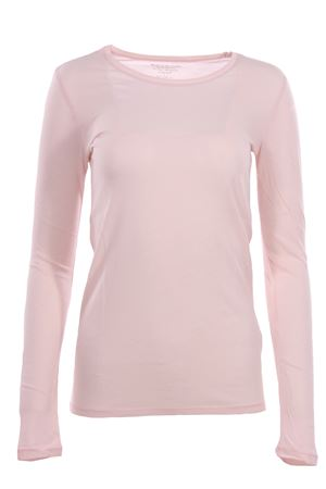 Long sleeved t-shirt MAJESTIC | 8 | J005FTS008CATHY017