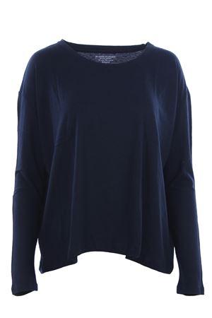 T-shirt girocollo MAJESTIC | 8 | J005FTS027003