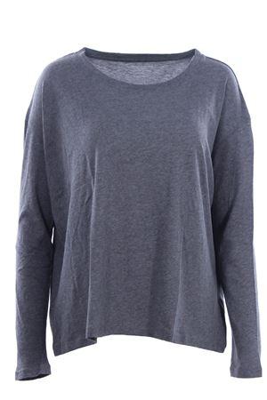 T-shirt girocollo MAJESTIC | 8 | J005FTS027028
