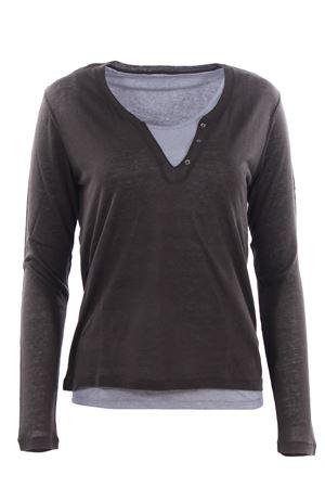 T-shirt bicolore MAJESTIC | 8 | J049FTU009665