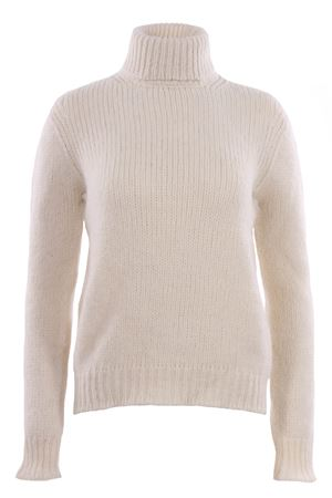 Alpaca high neck