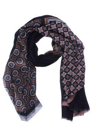 Multicolored scarf MALIPARMI | 5032273 | IB024133196B4009