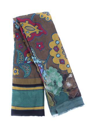 Multicolored scarf MALIPARMI | 5032273 | IB024133196B6002