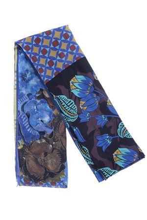 Multicolored scarf MALIPARMI | 5032273 | IB024133196B8047