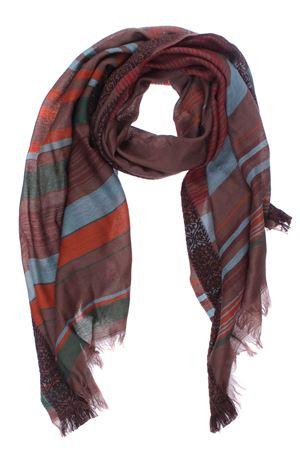 Sciarpa multicolor MALIPARMI | 5032273 | IB032420166A1269