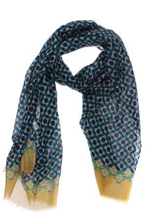 Sciarpa in lana multicolor MALIPARMI | 5032273 | IV015725053A6094