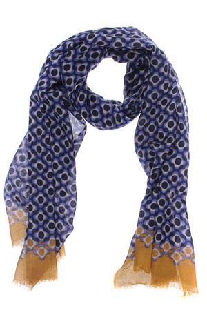 Sciarpa in lana multicolor MALIPARMI | 5032273 | IV015725053B8040
