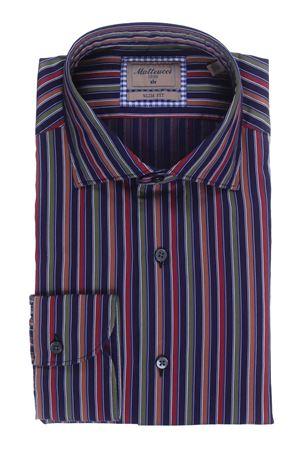 Cotton shirt MATTEUCCI 1939 | 5032279 | B310LW08419230