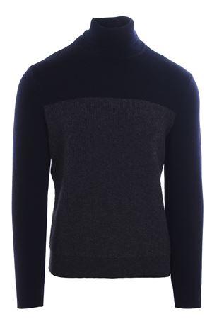 Collo alto in lana a coste e merinos MC LAUREN | -161048383 | TOONTRY01