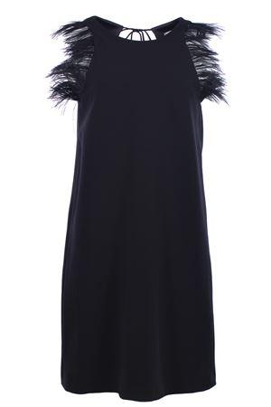 Sleeveless dress MERCI | 5032276 | A458INERO
