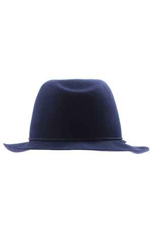 Wool Rupert hat