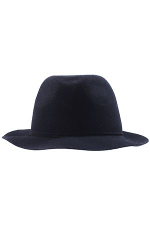 Cappello in lana con falda stretta MERCI   5032304   RUPERT19620NERO