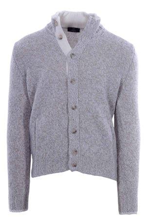 Blusotto in maglia mouliné N&L | -161048383 | 1018025706770