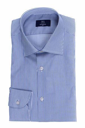 Striped cotton shirt N&L | 5032279 | GH45504