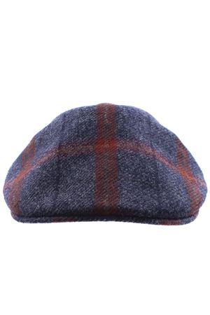 Berretto in check di lana ONCE | 5032304 | 210-541025