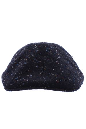 Tweed cap