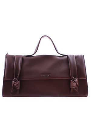 Leather big bag ORCIANI | 5032281 | B02022MICRONSIGARO