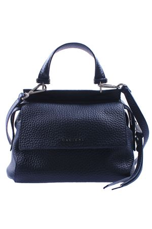 Small hand bag ORCIANI | 5032281 | B02042SOFTNAVY