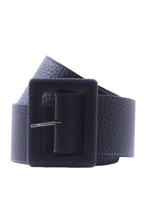 Leather belt ORCIANI | 5032288 | D09821SOFTASFALTO