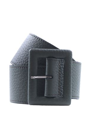 Leather belt ORCIANI | 5032288 | D09821SOFTMILITARE