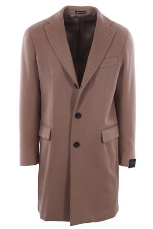 Bactrian coat