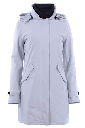 Jacket with hood PEOPLE OF SHIBUYA | 5032285 | KIRAPM891007
