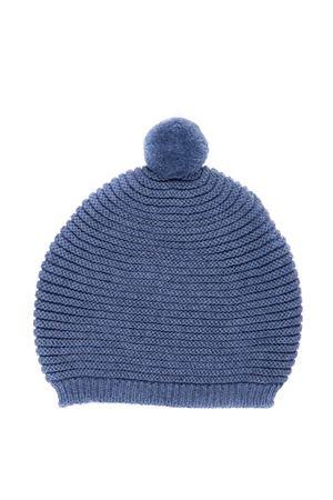 Hat with pom pon PILI CARRERA | 5032308 | 8205311053
