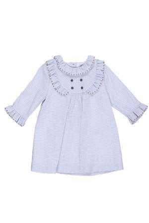 Vichy dress PILI CARRERA | 5032276 | 8211004899