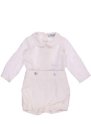 Cotton romper PILI CARRERA | 5032303 | 8225500008