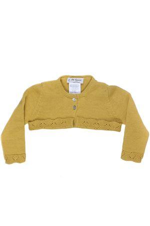 Cotton and wool cardigan PILI CARRERA | -161048383 | 8232405480