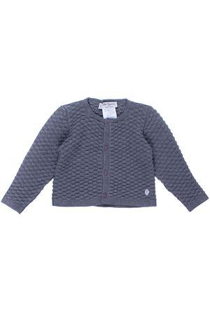 Cotton and wool cardigan PILI CARRERA | -161048383 | 8246400299