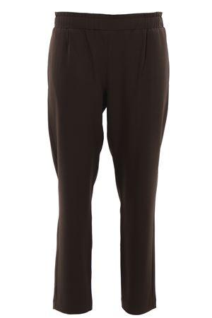 Pantaloni con elastico POMANDERE | 5032272 | 18271232063778