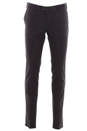 Pantaloni elegance of irony in cotone strech PT01 | 5032272 | CPDT01Z00MAGTT020180