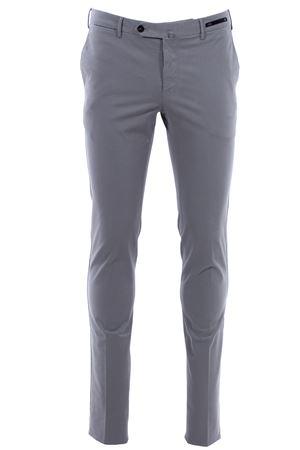 Pantaloni elegance of irony in cotone strech PT01 | 5032272 | CPDT01Z00MAGTT020223