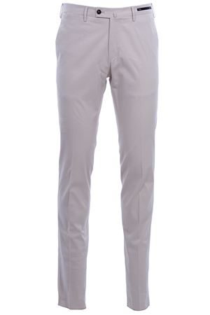 Pantaloni elegance of irony in cotone strech PT01 | 5032272 | CPNS01ZT0MAGTU660015