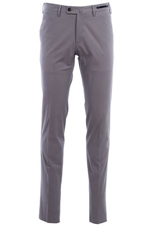 Pantaloni elegance of irony in cotone strech PT01 | 5032272 | CPNS01ZT0MAGTU660040
