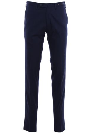 Pantaloni elegance of irony in cotone strech PT01 | 5032272 | CPNS01ZT0MAGTU660360